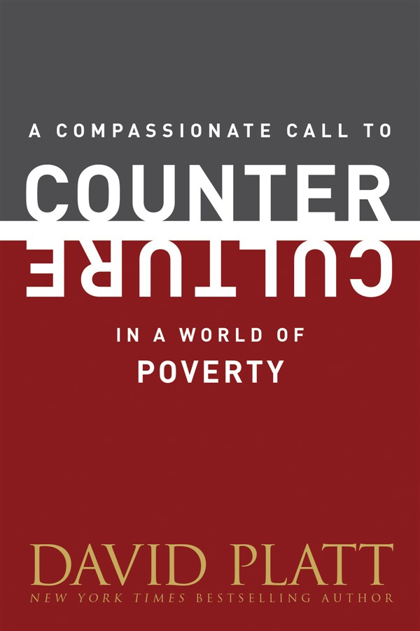 A Compassionate Call to Counter Culture in a World of Poverty