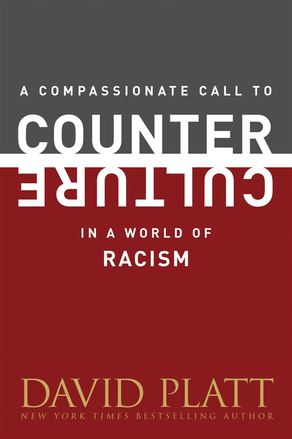 A Compassionate Call to Counter Culture in a World of Racism