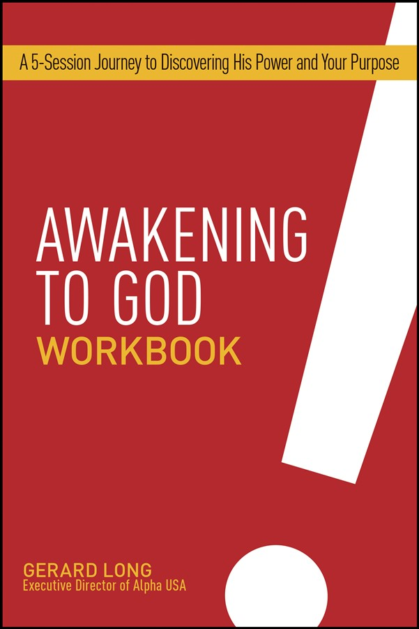 Awakening to God Workbook