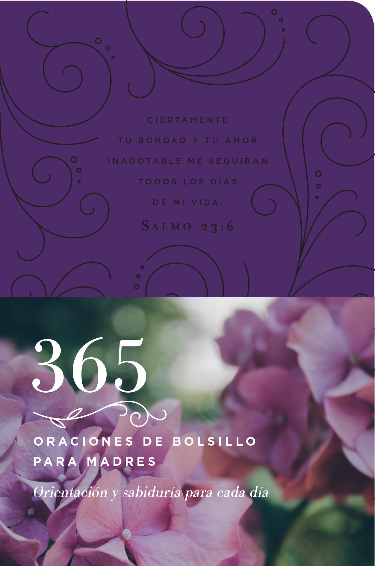 365 oraciones de bolsillo para madres