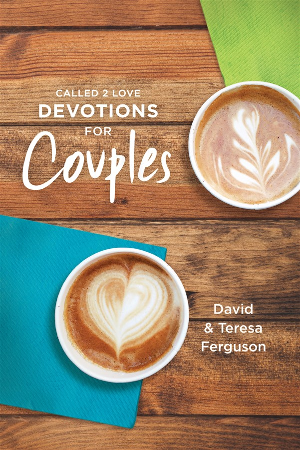 Called 2 Love Devotions for Couples
