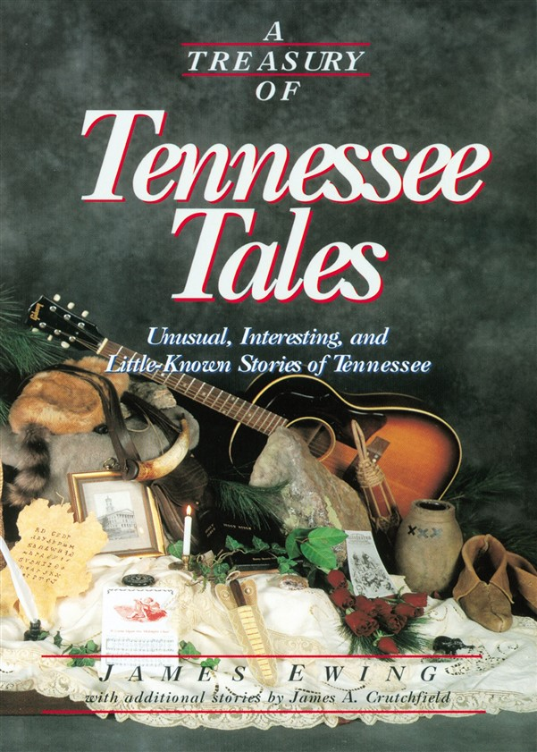 A Treasury of Tennessee Tales