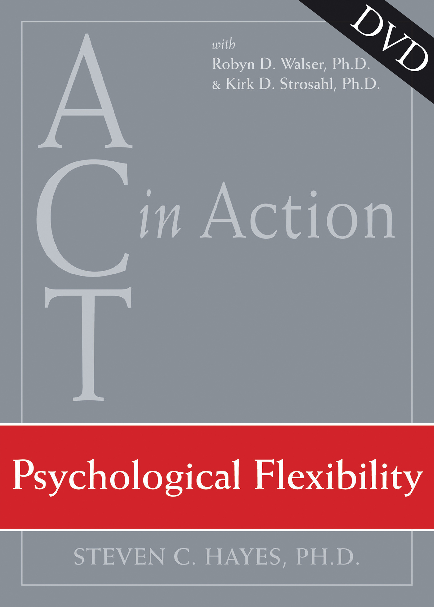 ACT in Action