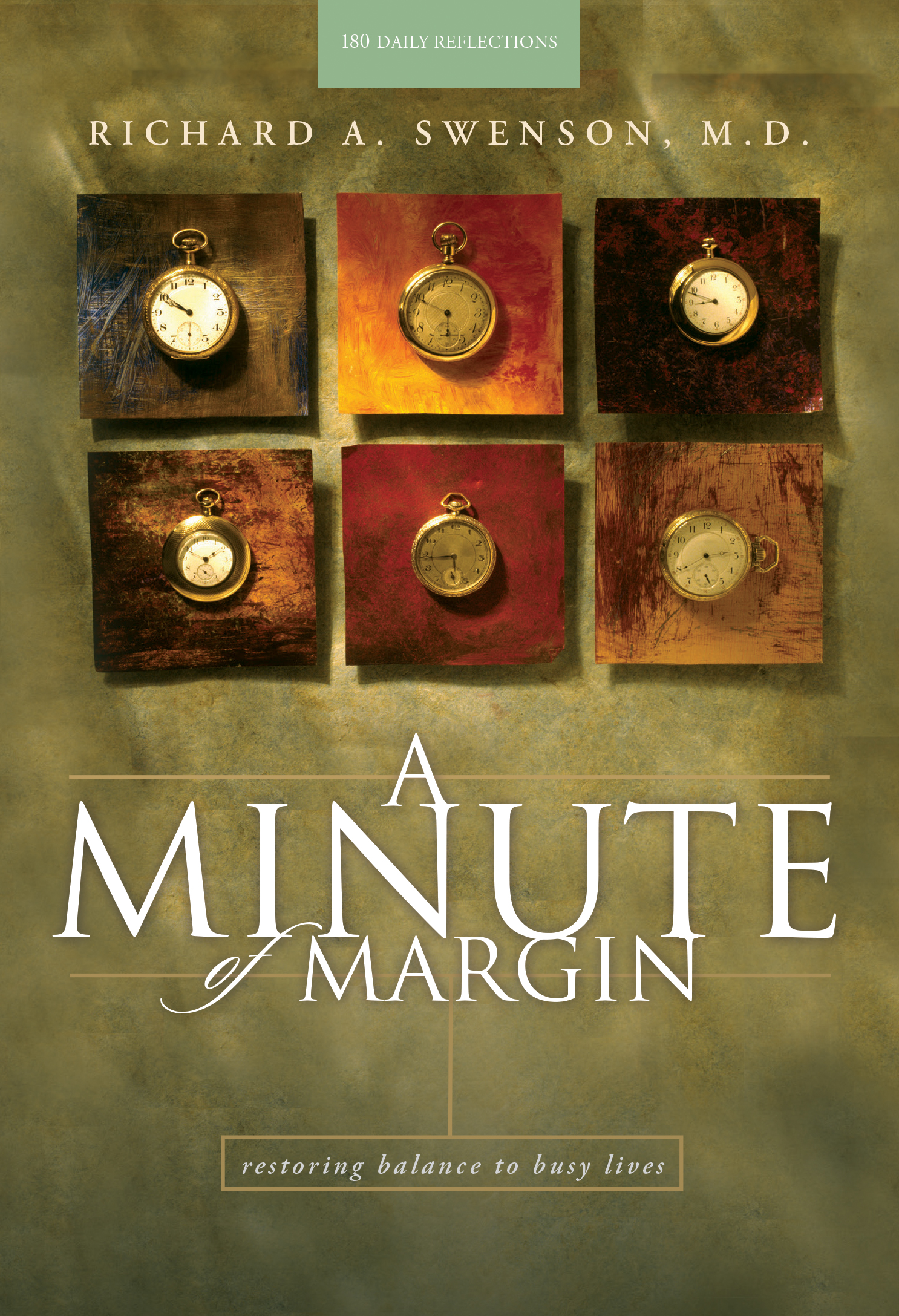 A Minute of Margin