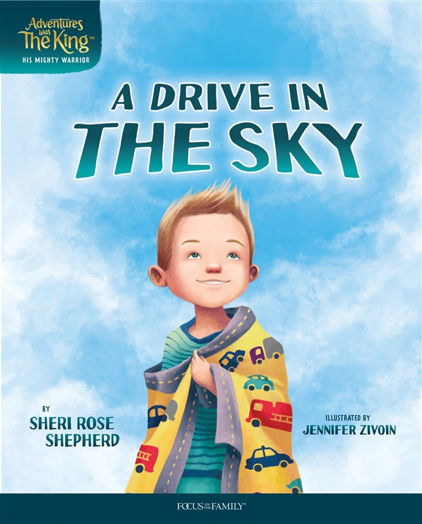 A Drive in the Sky