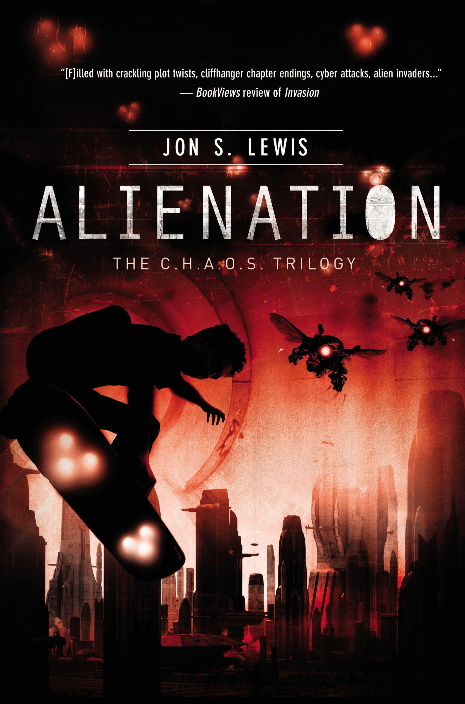 Alienation