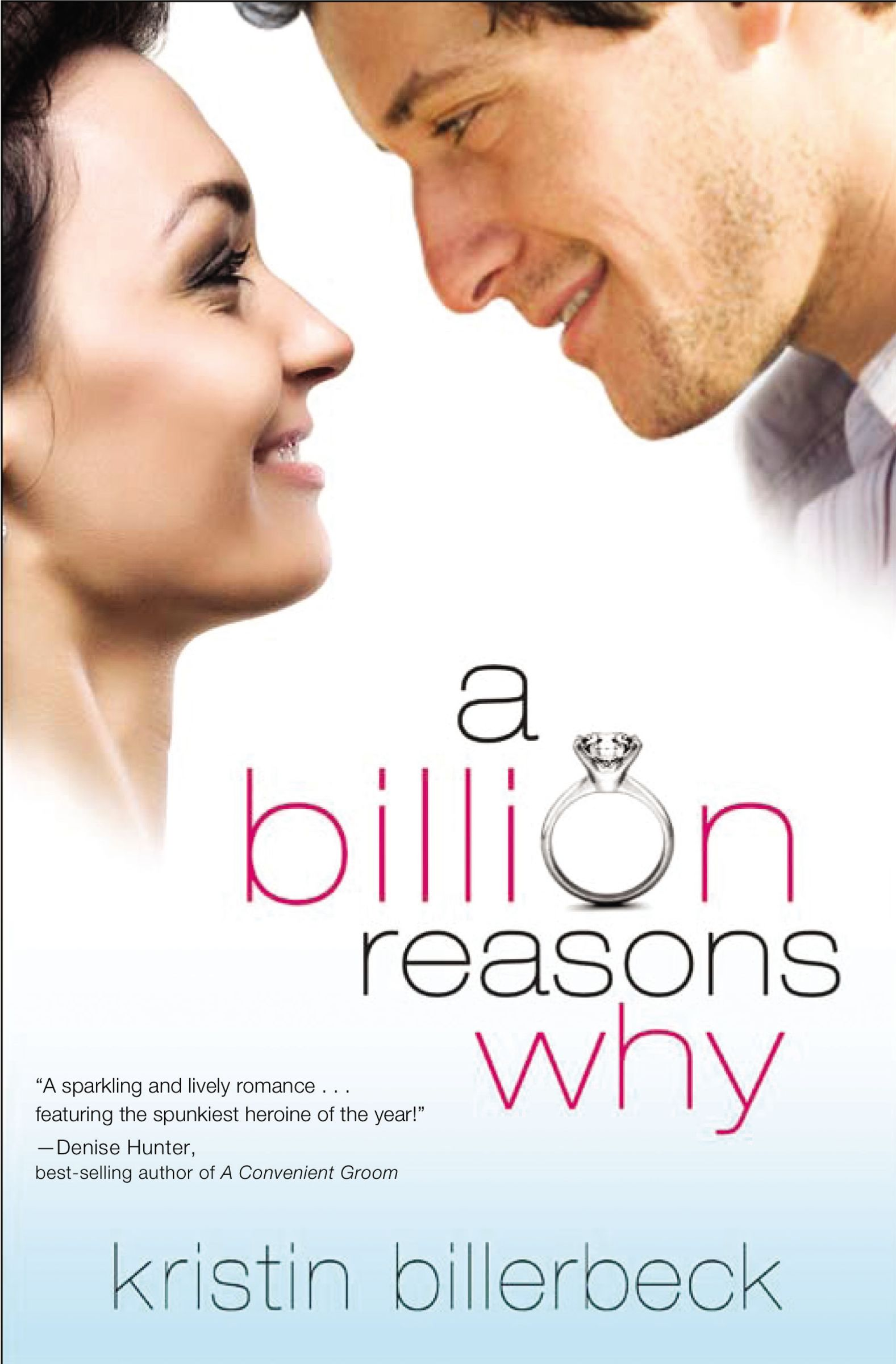 A Billion Reasons Why