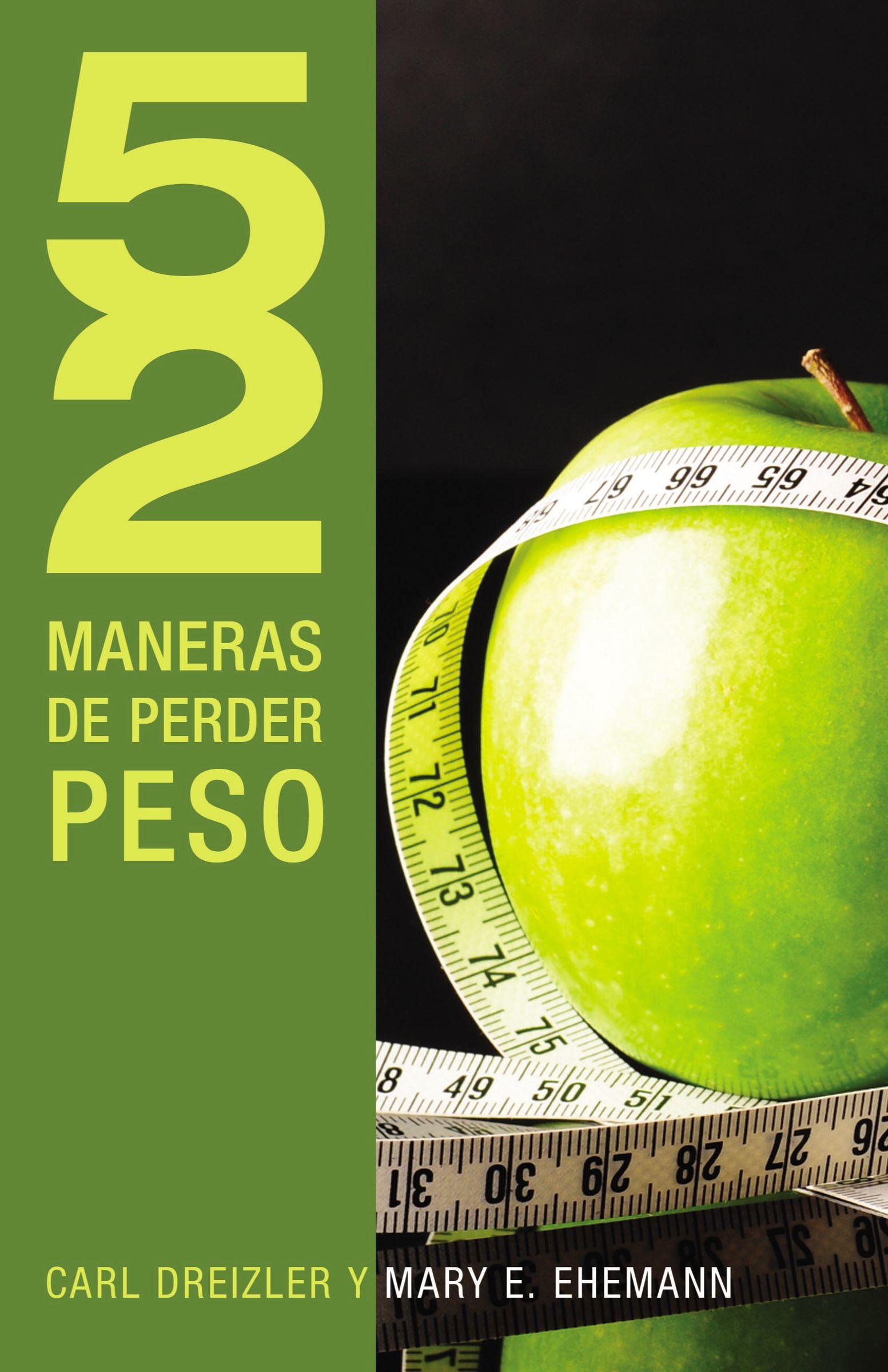 52 maneras de perder peso