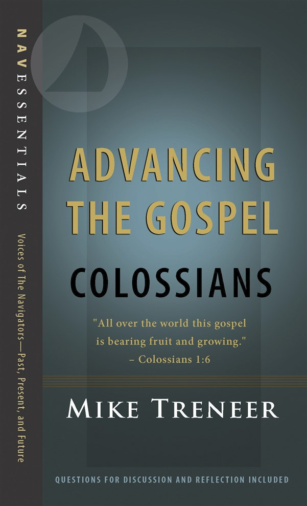 Advancing the Gospel