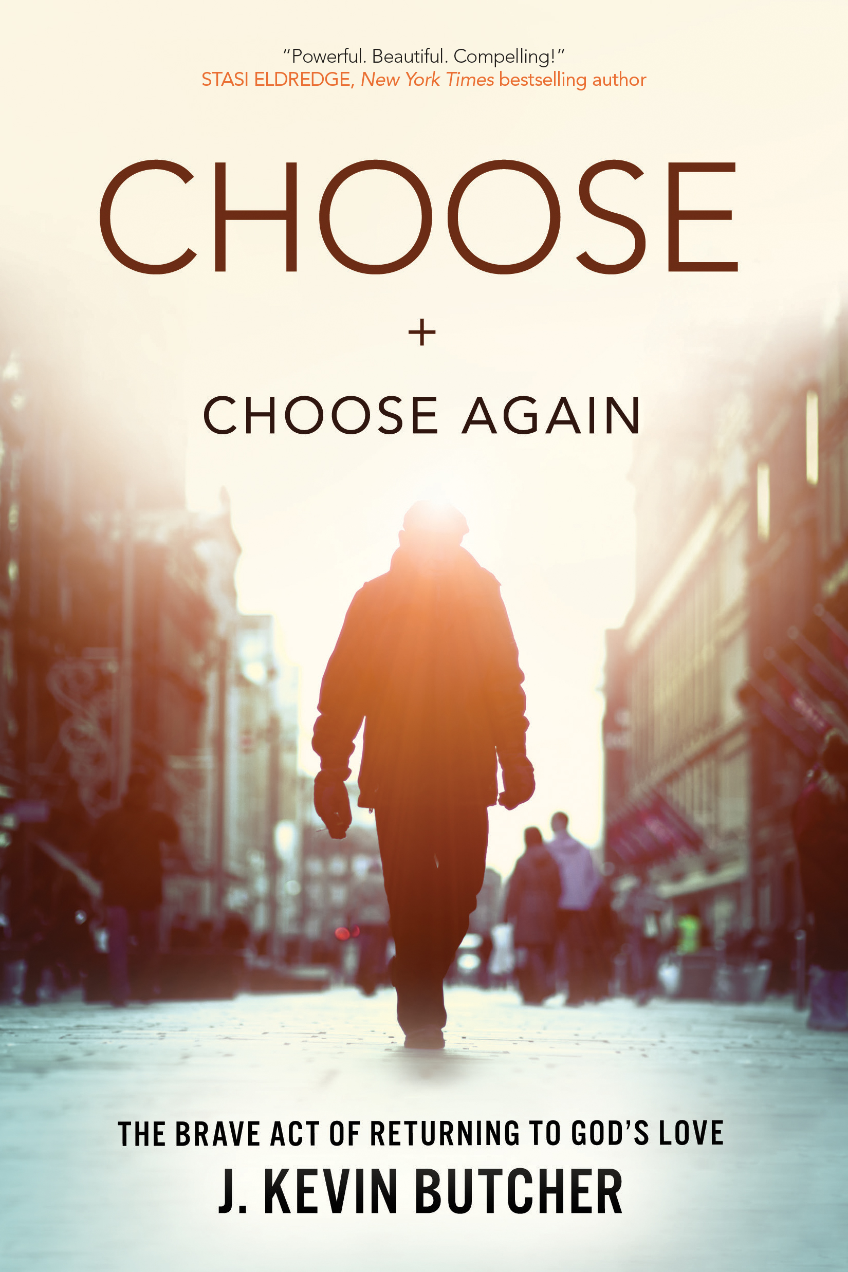 Choose and Choose Again