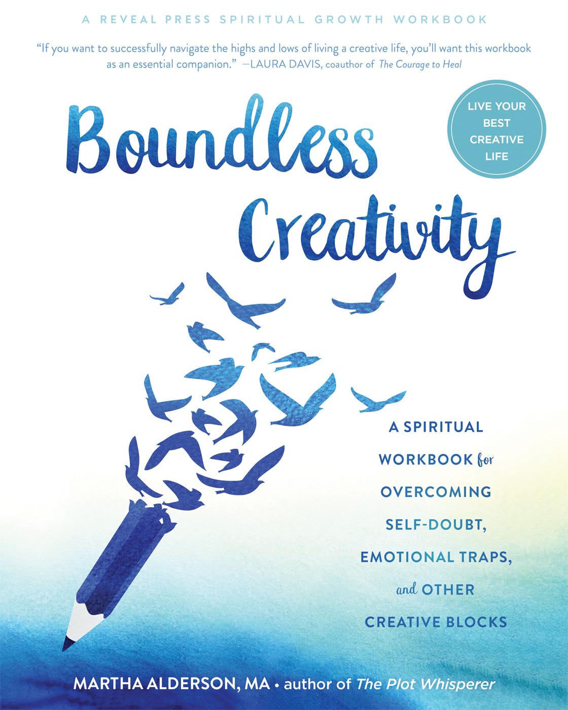 Boundless Creativity
