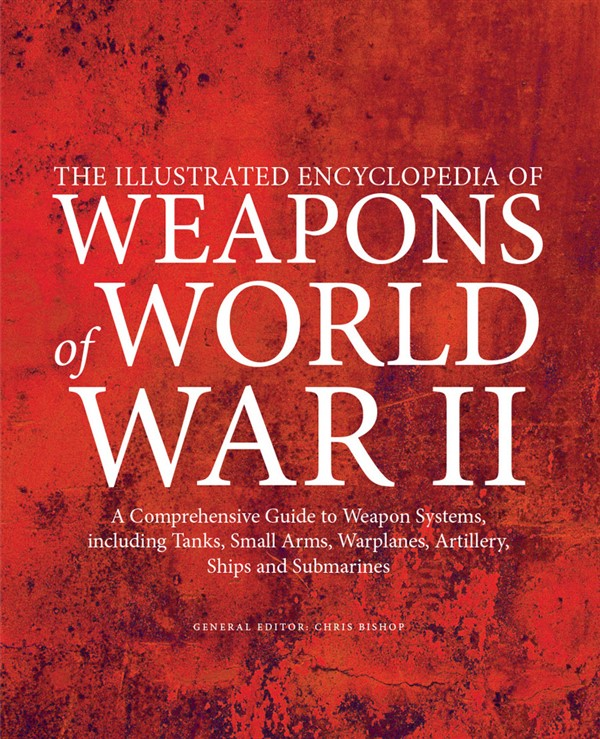 Sterling Nataraj Books Band Tone Circuit Simple Control From Graff S Encyclopedia Of The Illustrated Weapons World War Ii