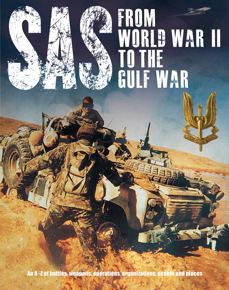 696f61eef0e SAS from World War II to the Gulf War