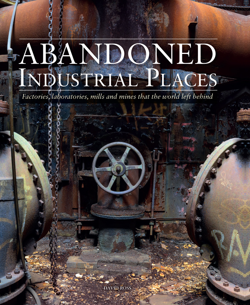 Abandoned Industrial Places