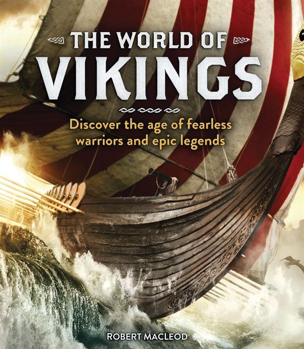 Sterling Nataraj Books Viking Train Horn Wiring Diagram The World Of Vikings