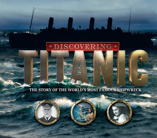 Sterling Nataraj Books Ships Tall Google Search Book Covers Diagrams Bloody Discovering Titanic