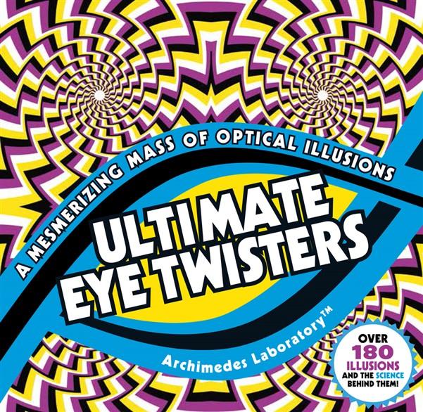 Sterling nataraj books ultimate eye twisters malvernweather Gallery