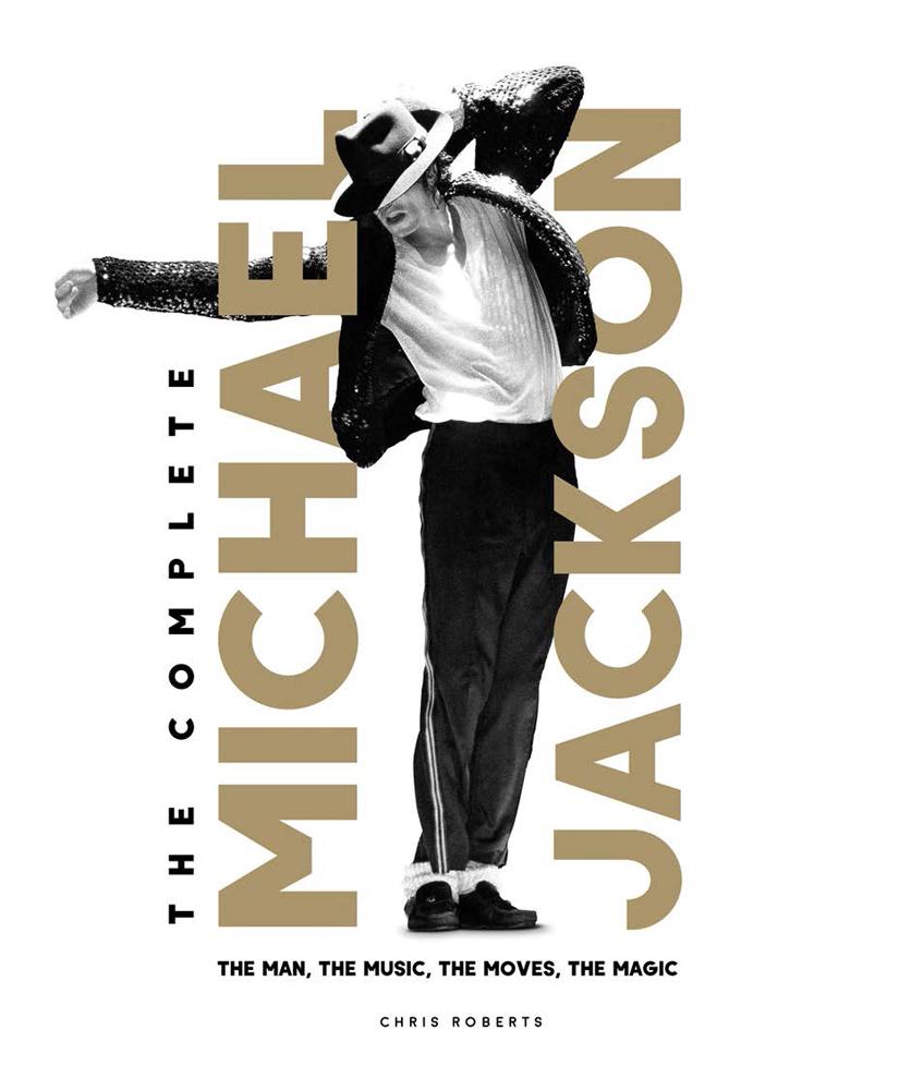 d2a257102b0 The Complete Michael Jackson