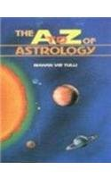 A TO Z OF ASTROLOGY.