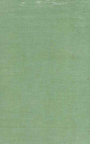AGNI-PURANA: 4 vols.