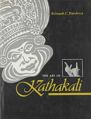 ART OF KATHAKALI.