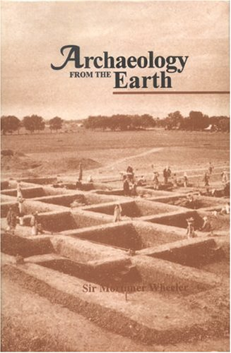 ARCHAEOLOGY FROM THE EARTH.