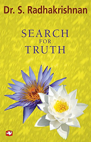SEARCH FOR TRUTH.