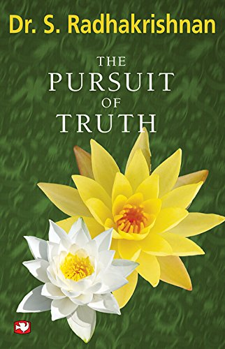 PURSUIT OF TRUTH.
