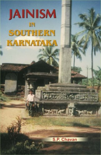 JAINISM IN SOUTHERN KARNATAKA: up to AD 1565.