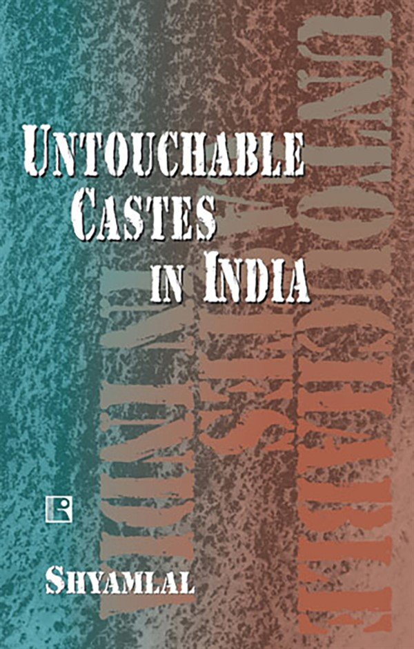 Untouchables Castes in India