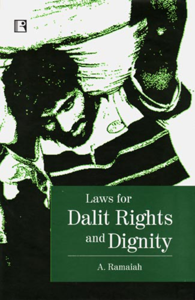 Laws for Dalit Rights and Dignity