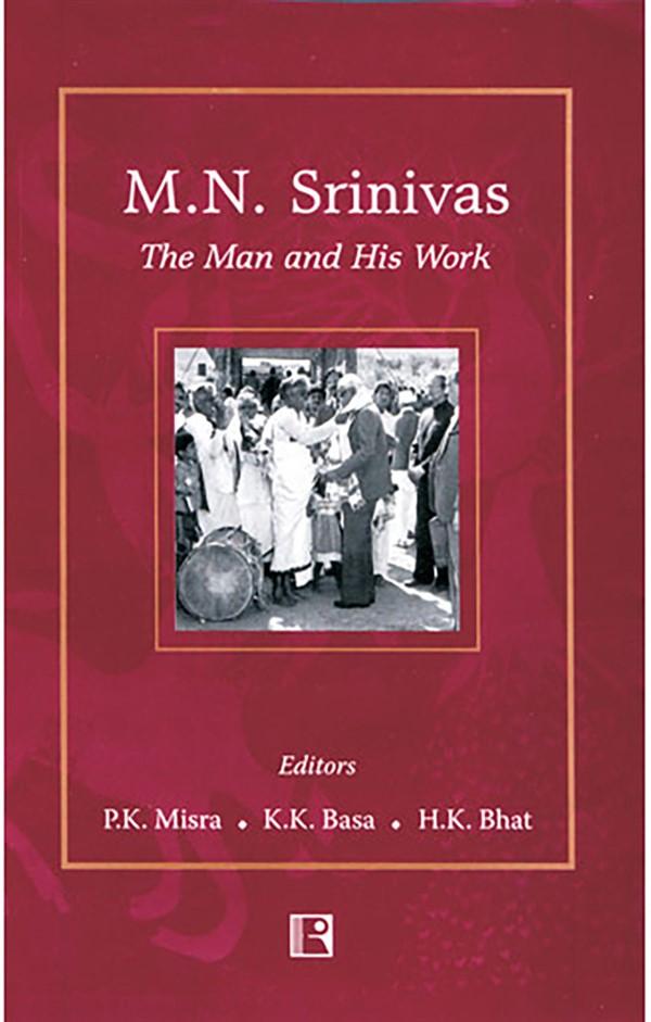 M.N. Srinivas
