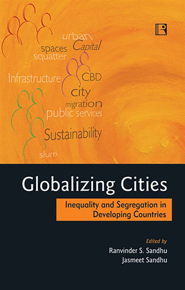 Globalizing Cities