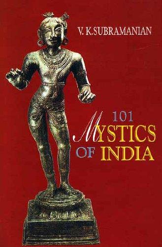 101 MYSTICS OF INDIA.