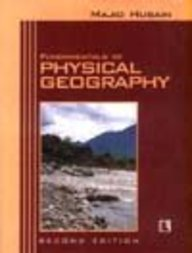 FUNDAMENTALS OF PHYSICAL GEOGRAPHY.