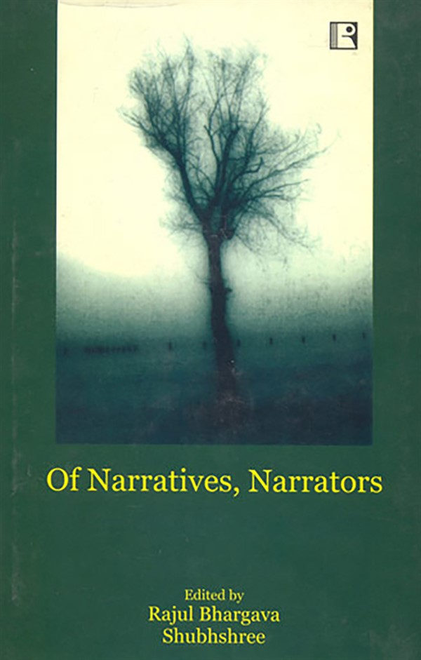 Of Narratives, Narrators