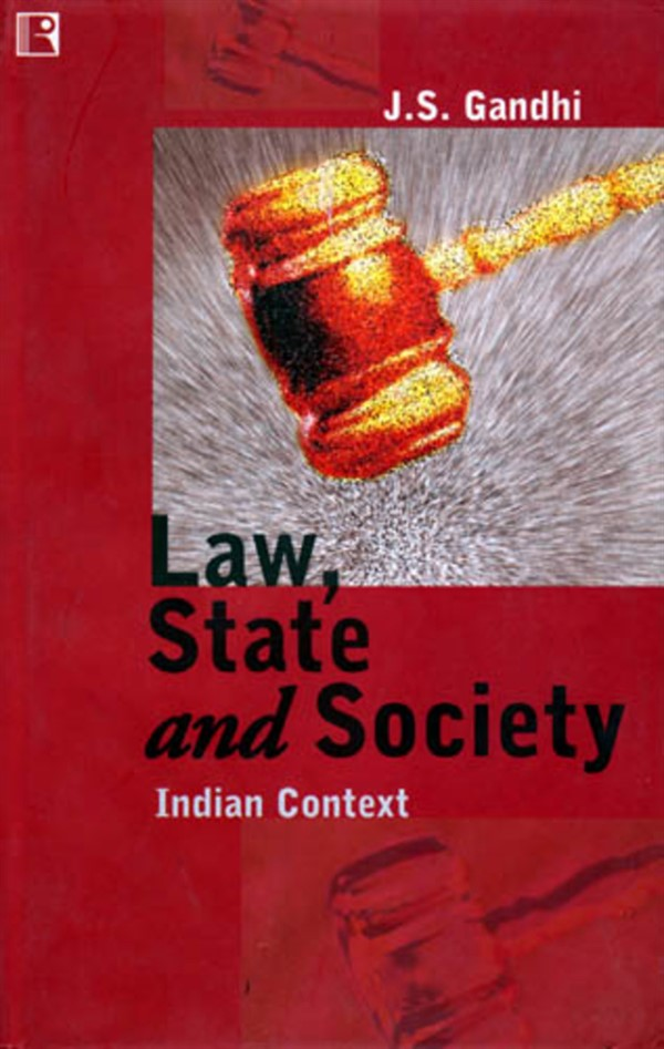 Law, State and Society