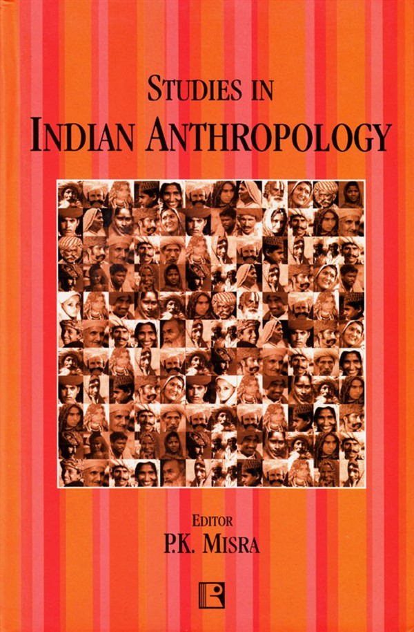 Studies in Indian Anthropology
