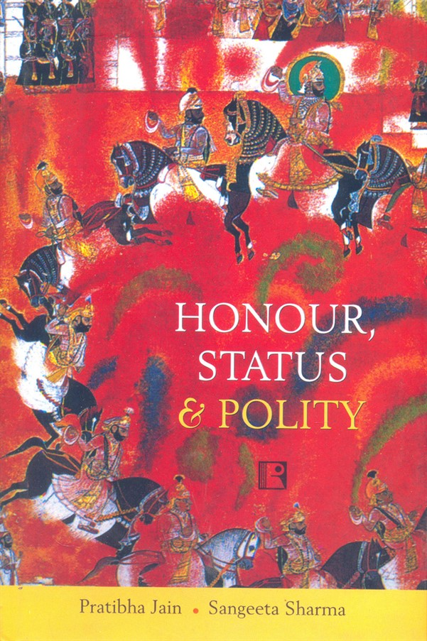 Honour, Status and Polity