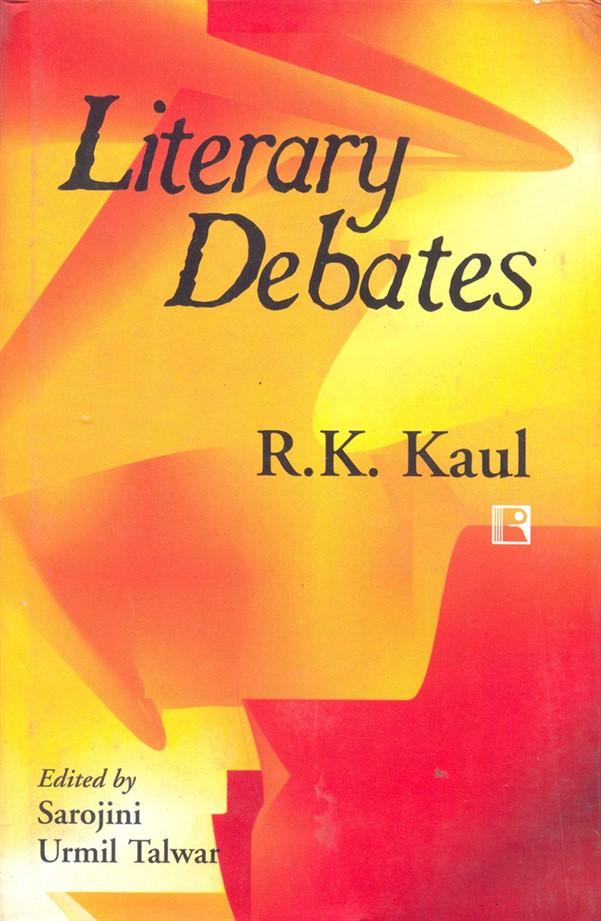 Literary Debates