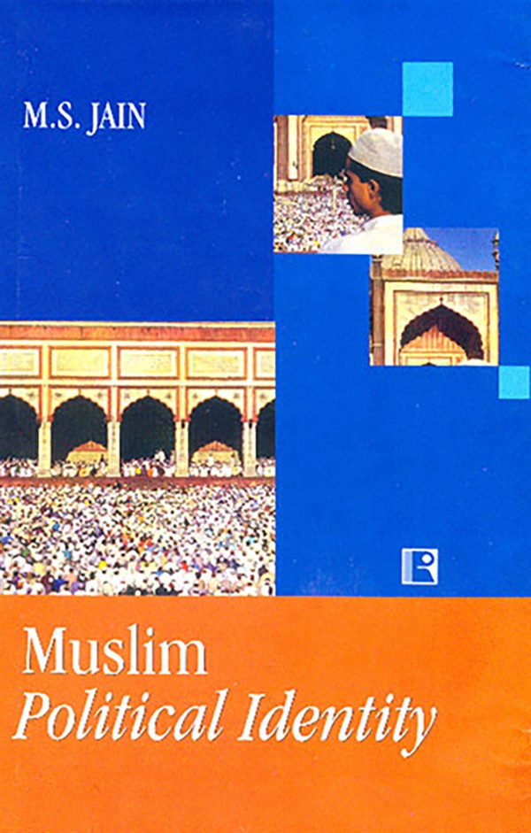 Muslim Political Identity