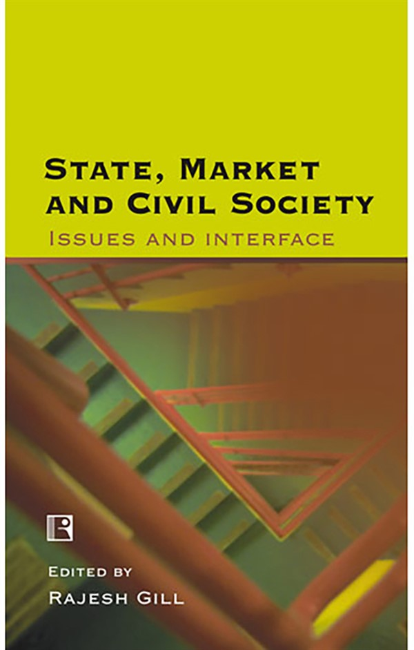 State, Market and Civil Society