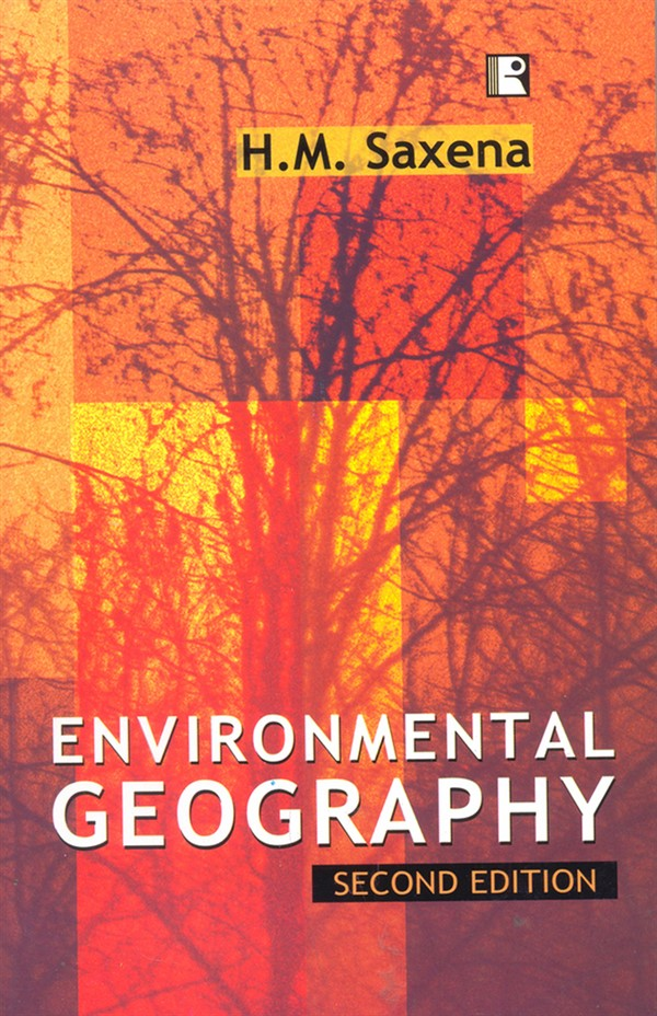 Environmental Geography: Second Edition