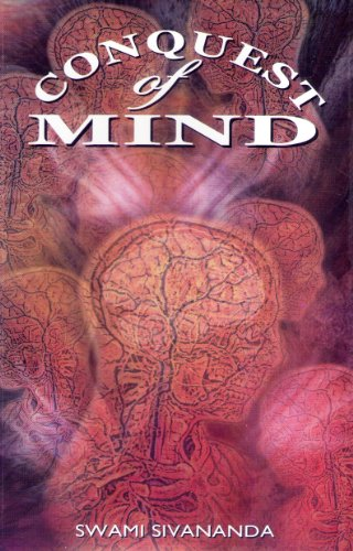 CONQUEST OF MIND.