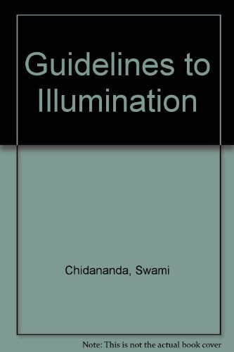 GUIDELINES TO ILLUMINATION.