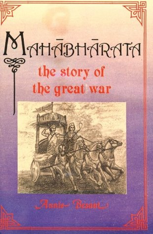 MAHABHARAT: The Story of Great War.