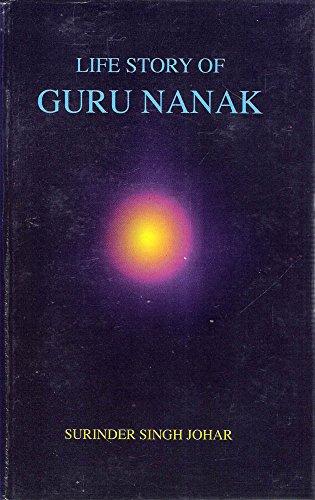 LIFE STORY OF GURU NANAK.