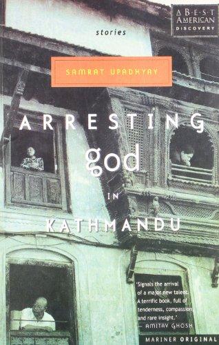 ARRESTING GOD IN KATHMANDU.