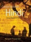 CONVERSATIONAL HINDI AND ALSO INCLUDES GUJARATI-MARATHI.