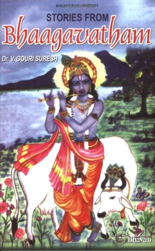 Stories from Bhagavatham